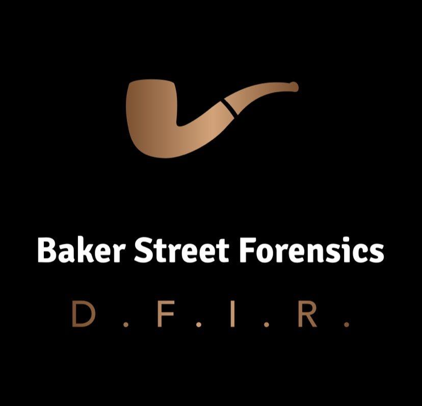 Baker Street Forensics